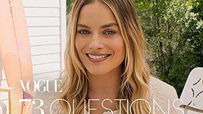 Season 04, Episode 05 Margot Robbie on Australia, Her Acting Process, and Playing Sharon Tate