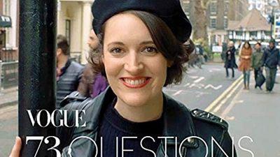 Season 04, Episode 03 Phoebe Waller-Bridge on Fleabag, British Humor, and Her Creative Process