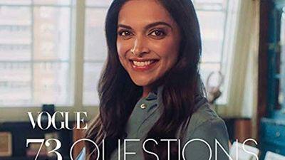 Season 04, Episode 04 Deepika Padukone on Hollywood, Badminton, and Living With Depression