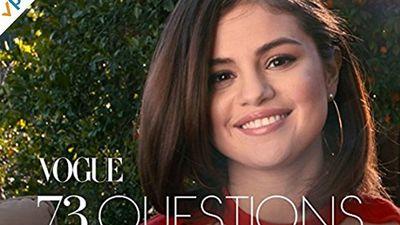 Season 01, Episode 03 73 Questions With Selena Gomez