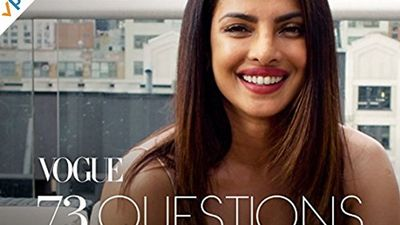 Season 01, Episode 07 73 Questions With Priyanka Chopra