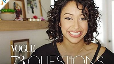 Season 01, Episode 05 73 Questions With Liza Koshy
