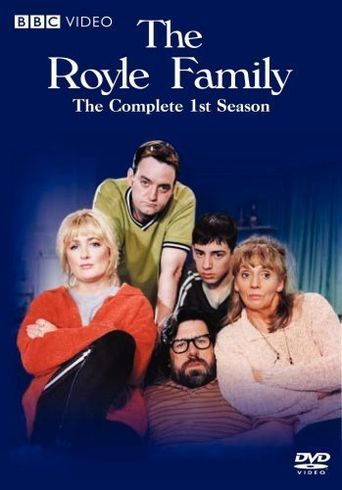 The Royle Family Poster