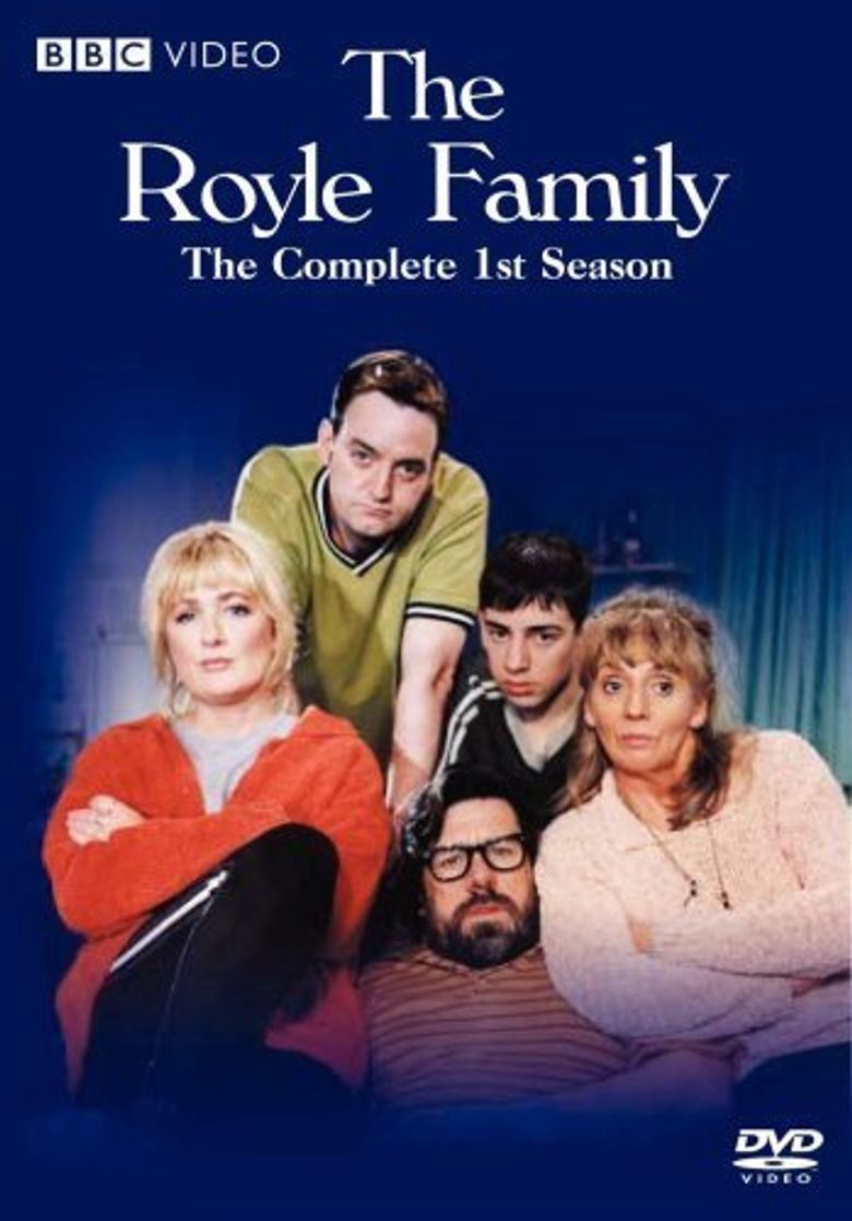 Watch The Royle Family