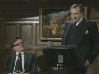 Season 01, Episode 05 The Speech to the British Fruit Association