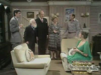 Season 01, Episode 04 The Bizarre Dinner Party
