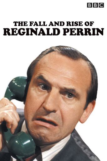 The Fall and Rise of Reginald Perrin Poster