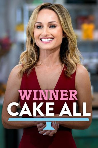 Winner Cake All Poster