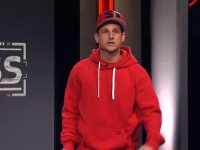 Season 01, Episode 09 Chris Drama PFAFF