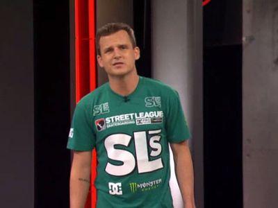 Season 01, Episode 14 Cole Hernandez