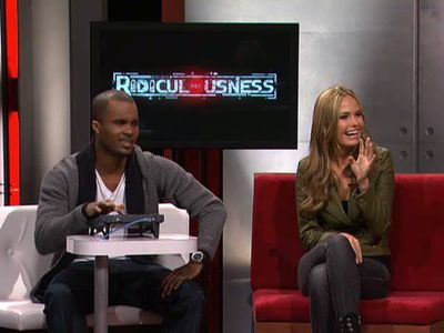 Season 01, Episode 08 Matt Schlager