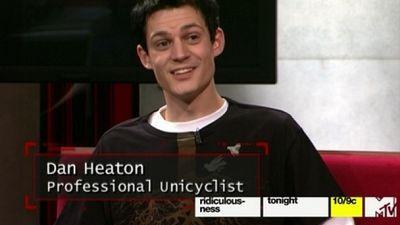 Season 01, Episode 12 Dan Heaton