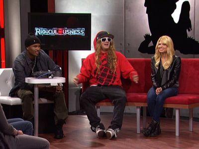 Season 01, Episode 15 The Dingo II