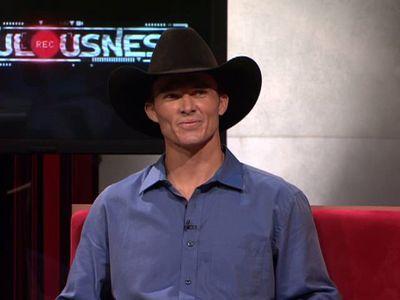 Season 01, Episode 10 Judd Leffew