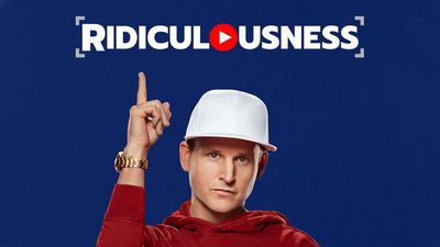 Season 13, Episode 27 Penn Jillette