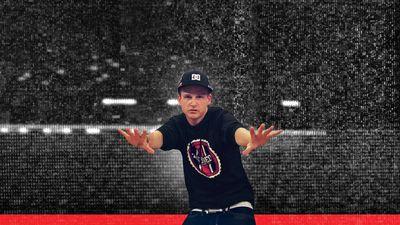 Season 02, Episode 12 Kat Graham