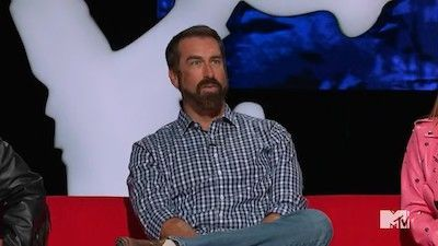 Season 12, Episode 15 Rob Riggle