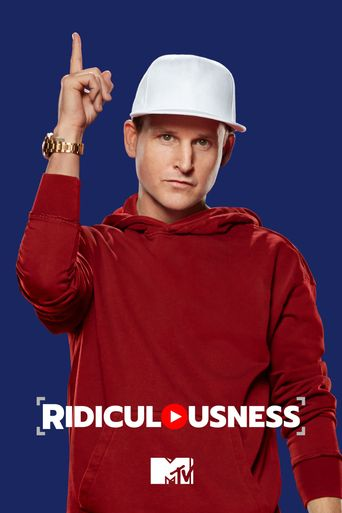 Ridiculousness Poster