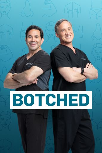 Watch Botched