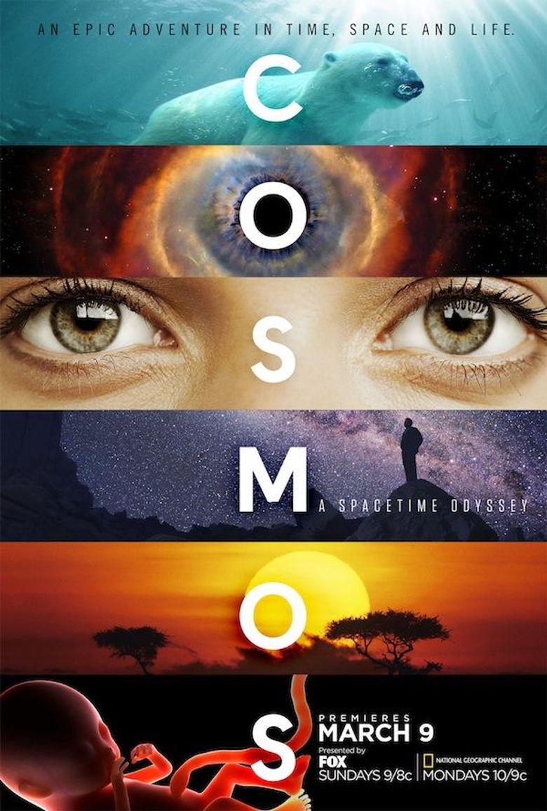 Watch Cosmos: A Spacetime Odyssey