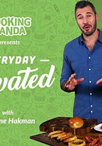 Everyday Elevated With Sharone Hakman Poster