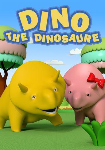 Dino the Dinosaur Poster