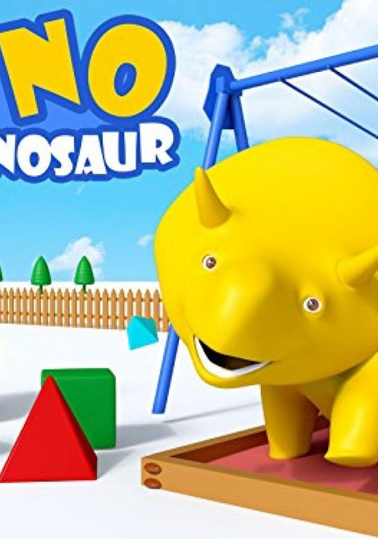 Watch Dino The Dinosaur