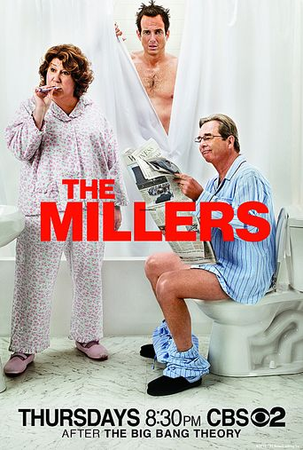 Watch The Millers