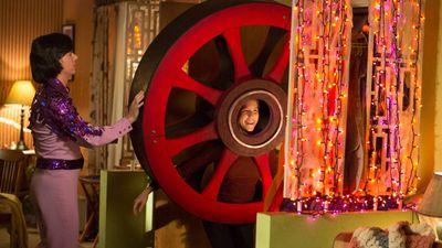 Season 09, Episode 04 Halloween VIII: Orson Murder Mystery