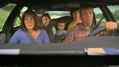 Season 03, Episode 01  Forced Family Fun (Part 1)