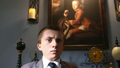 Season 07, Episode 06 Halloween VI: Tick Tock Death