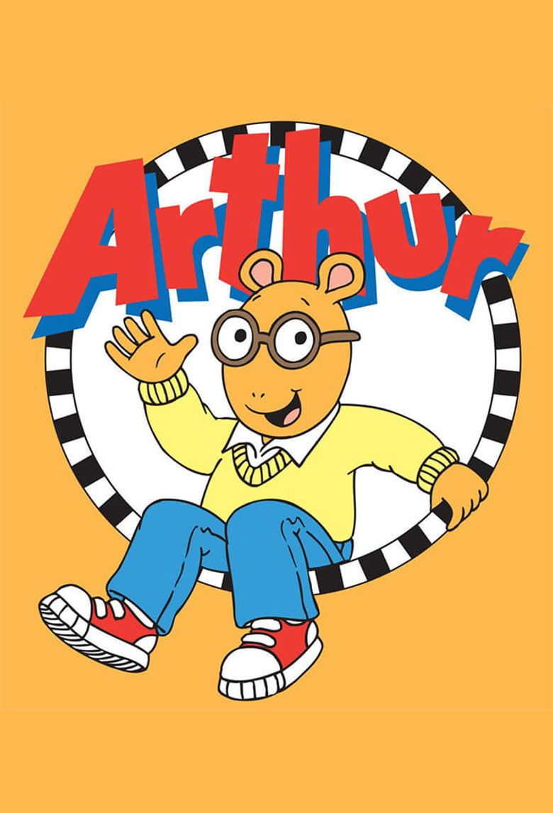 Watch Arthur