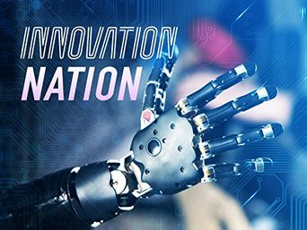 Innovation Nation Poster