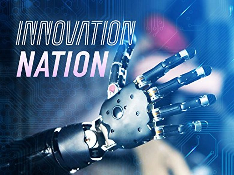 Innovation Nation Poster