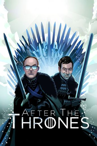 After the Thrones Poster