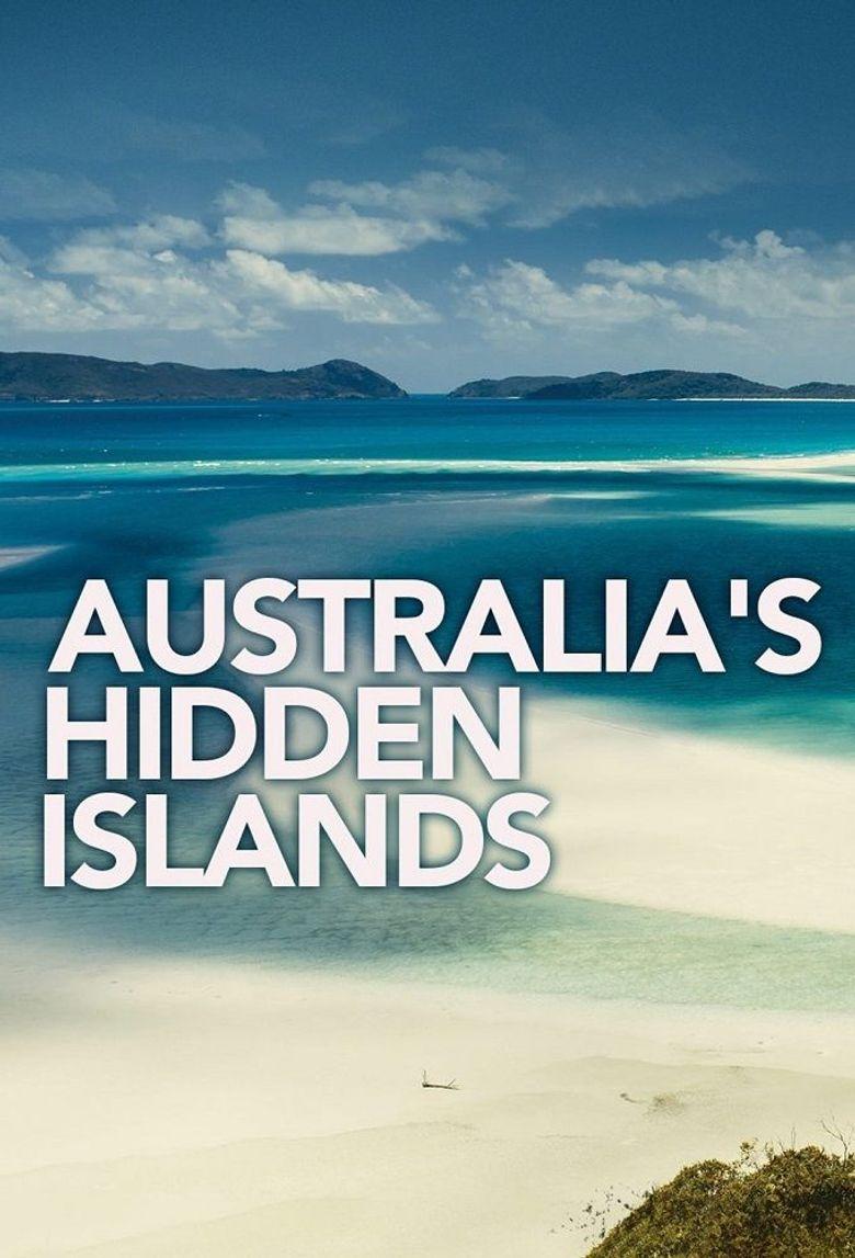 Australia's Hidden Islands Poster