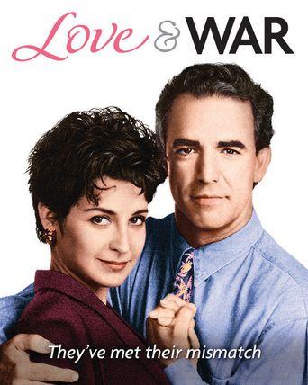 Love & War Poster