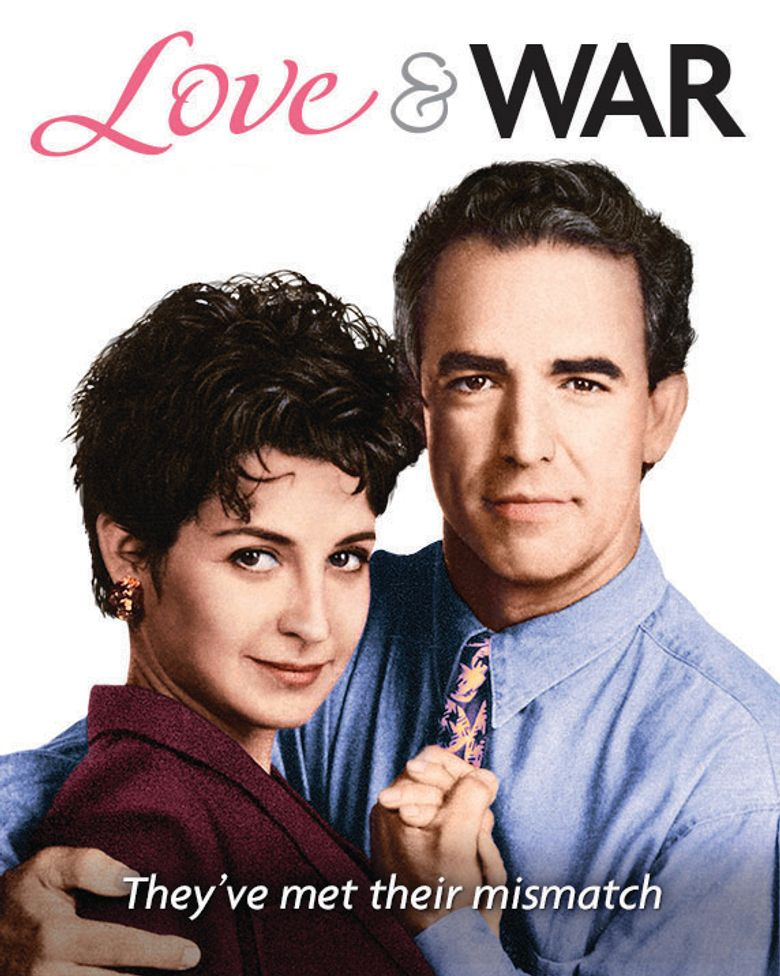 Watch Love & War