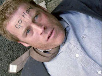 Season 01, Episode 01 Pilot (a.k.a Eddie)