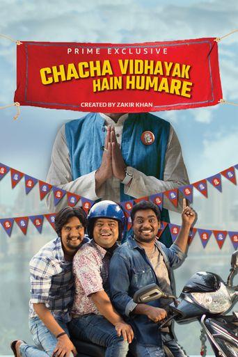 Chacha Vidhayak Hain Humare Poster