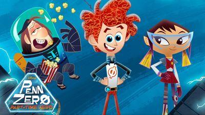 Season 02, Episode 02 Alpha, Bravo, Unicorn