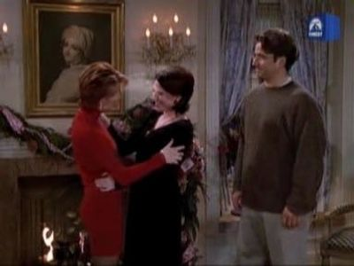Season 03, Episode 12 Caroline and the Decanter