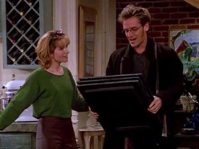 Season 04, Episode 13 Caroline and the Horny Kid