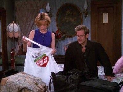 Season 04, Episode 07 Caroline and the Big Night