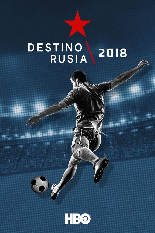 Destino Rusia Poster