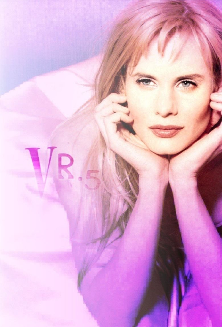 VR.5 Poster