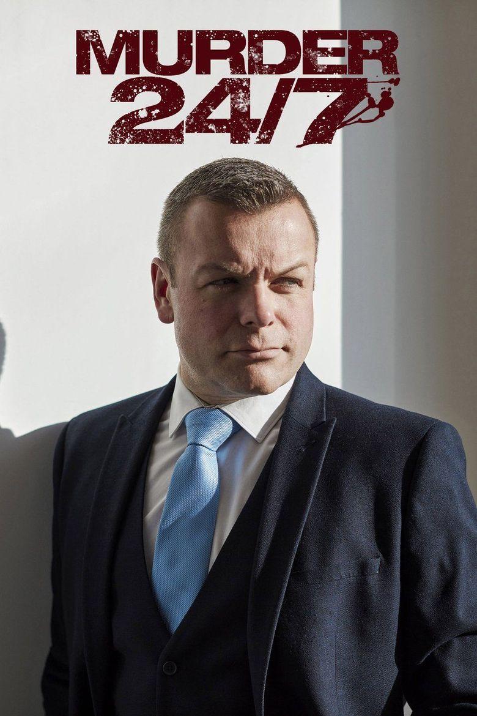 Murder 24/7 Poster