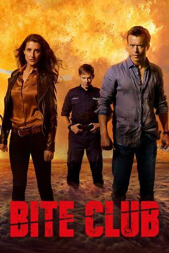 Bite Club Poster