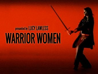 Warrior Women Poster