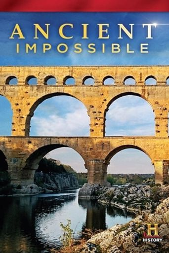 Ancient Impossible Poster